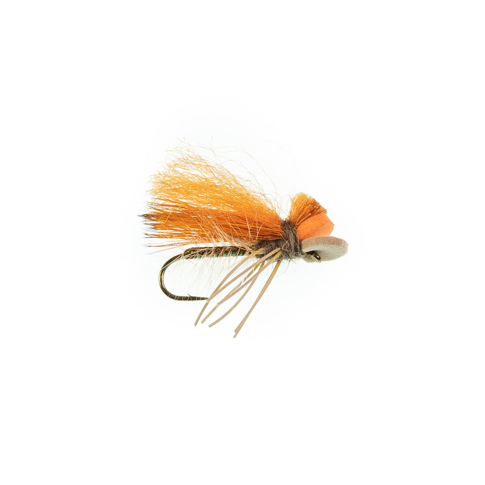 Foam October Caddis