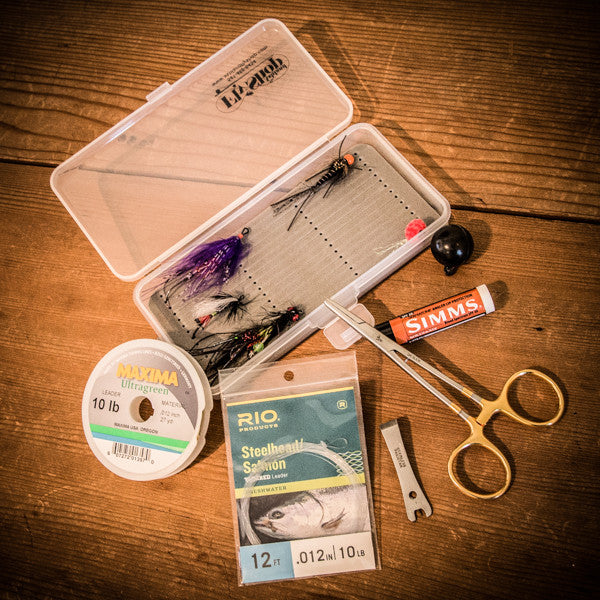 AFS Steelhead Survival Kit