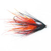Rhea Intruder-Orange/Black