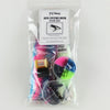 Intruder Fly Tying Kit Package