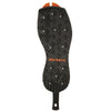 Korkers Omnitrax 3.0 Studded Kling-On Sole