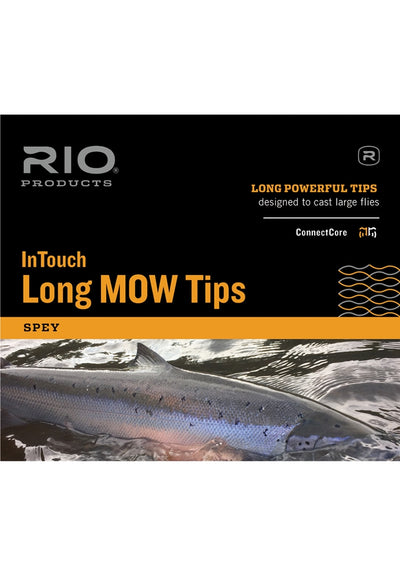 Rio Mow Long Sink Tips | Ashland Fly Shop