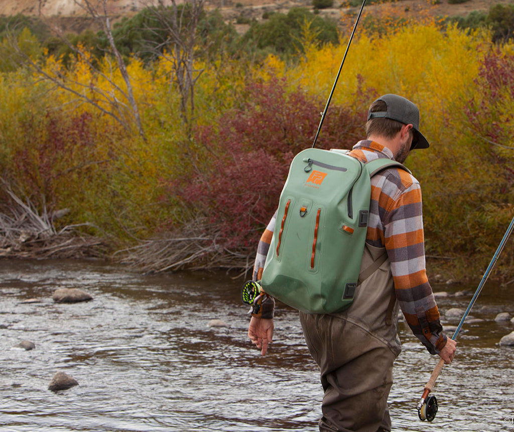 Fishpond Submersible Backpack | Ashland Fly Shop