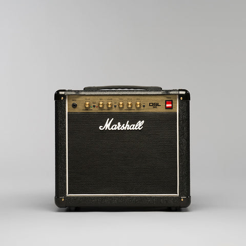 Marshall DSL5C Valve Amplifier