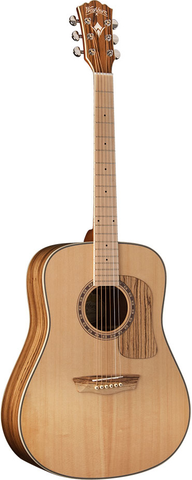 Washburn Woodcraft Series - Bag included | WCSD30S