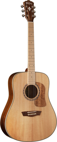 Washburn Woodcraft Series - Bag Included | WCSD50S