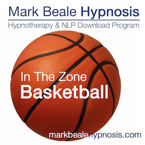 Basketball hypnosis mental game inner toughness