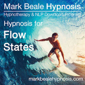 Hypnosis For Flow States Free Audio