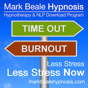 Reduce Stress Management Self Hypnosis Burn Out MP3 Download