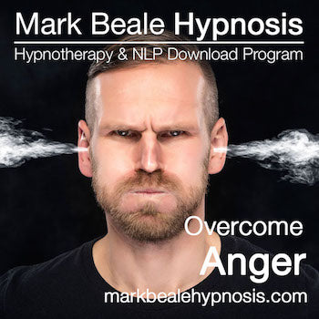 anger hypnosis