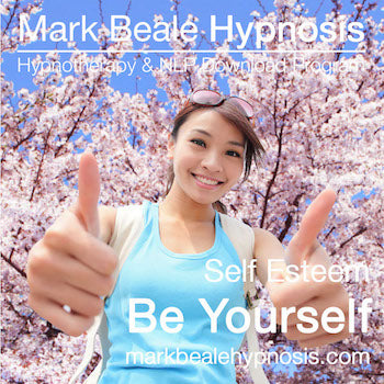 be yourself hypnosis