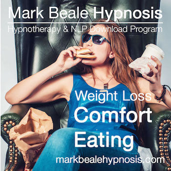comfort eating hypnosis