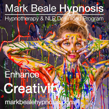 creativity hypnosis download