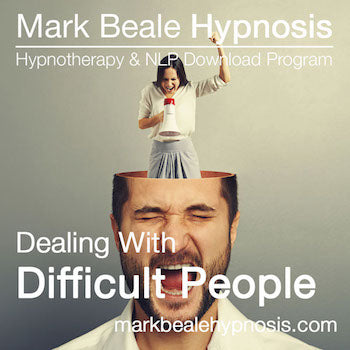 Deal with difficult people hypnosis