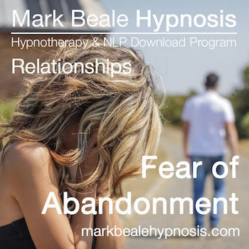 fear of abandonment hypnosis