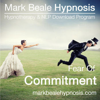 fear of commitment hypnosis