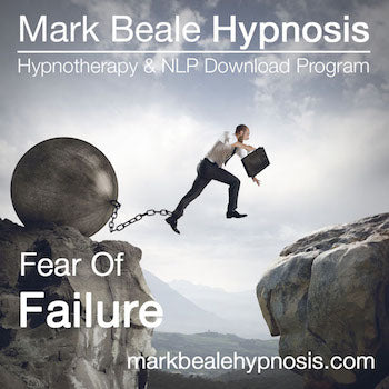 fear of failure hypnosis download