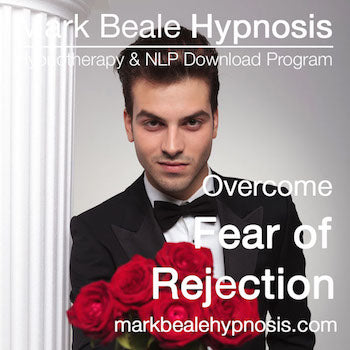 fear of rejection dating hypnosis