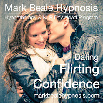 flirting confidence hypnosis