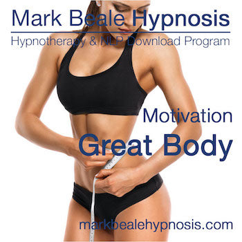 great body motivation hypnosis