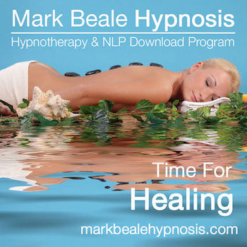healing hypnosis download