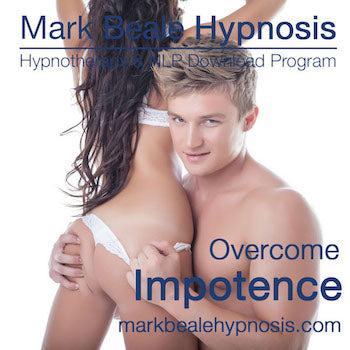 impotence sexuality hypnosis