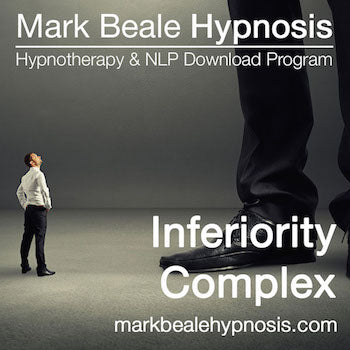 inferiority complex hypnosis