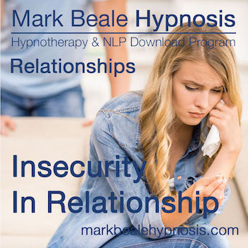 insecurity in relationship hypnosis