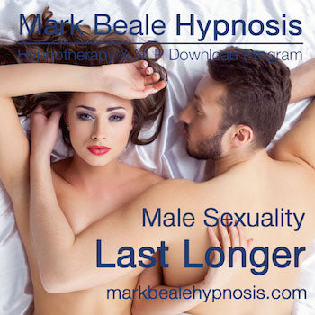last longer male sexuality hypnosis