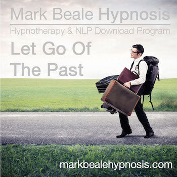 let go of the past hypnosis