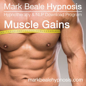 muscle gains hypnosis download