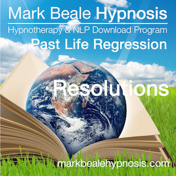 past life regression resolutions hypnosis