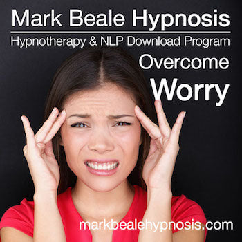 worry stop hypnosis download