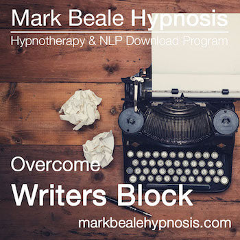 writers block hypnosis download