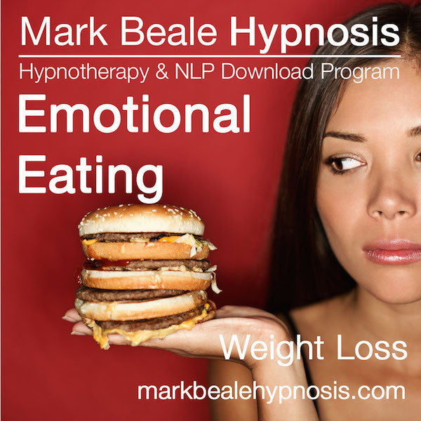 Emotional Eating Stop Compulsive Hypnosis Treatment