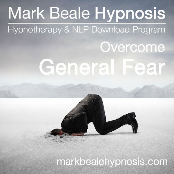 Fears and Anxiety hypnosis audio download mp3 cure treatment