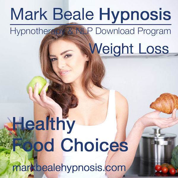 Food Choices Healthy Eating Weight Loss Hypnosis
