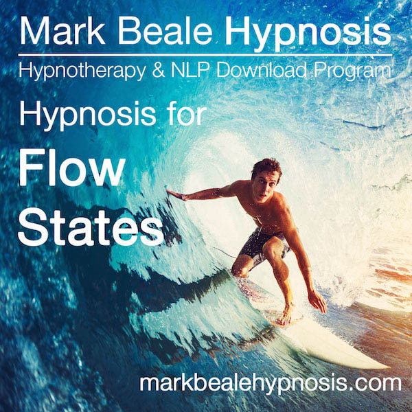 Free - Hypnosis for Flow States