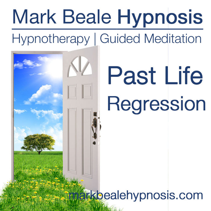 Program - Past Life Regression Therapy