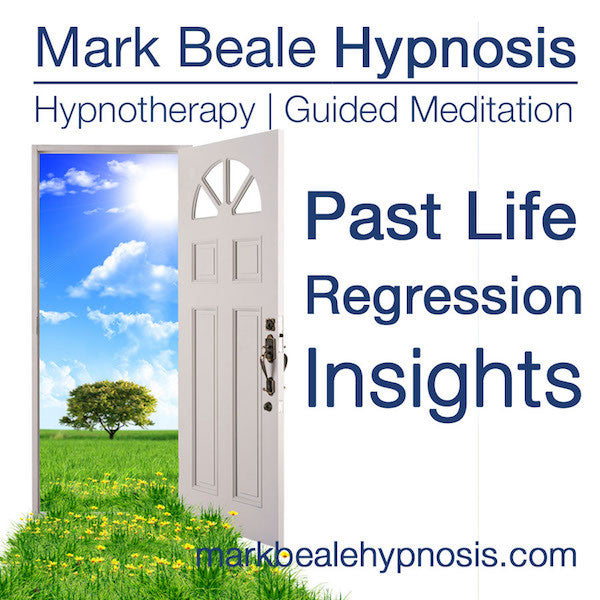 Past Life Regression - Insights