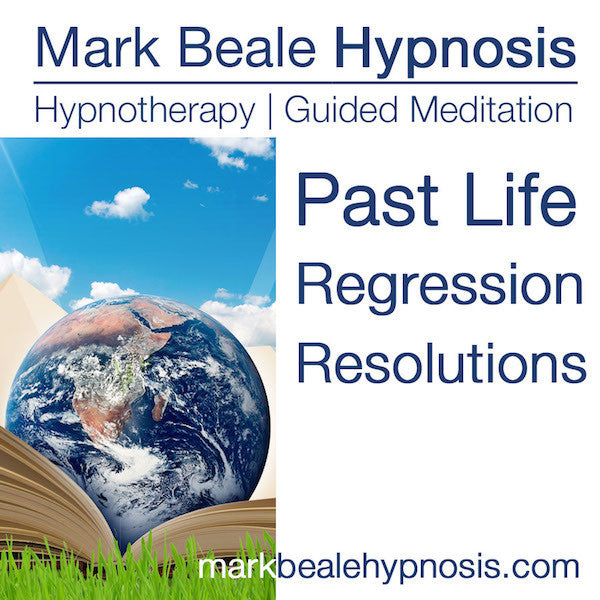 Past Life Regression - Resolutions