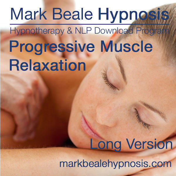 Progressive Muscle Relaxation Long Free Hypnosis Download PMR