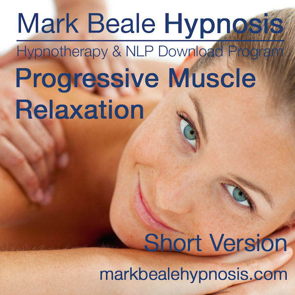 Progressive Muscle Relaxation Short Free Hypnotic Audio MP3
