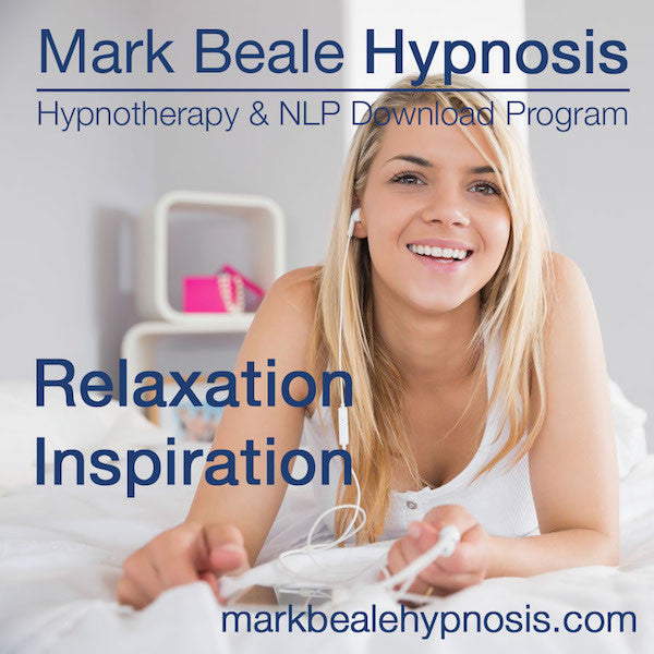 Relaxation Inspiration Free Hypnotherapy MP3 download
