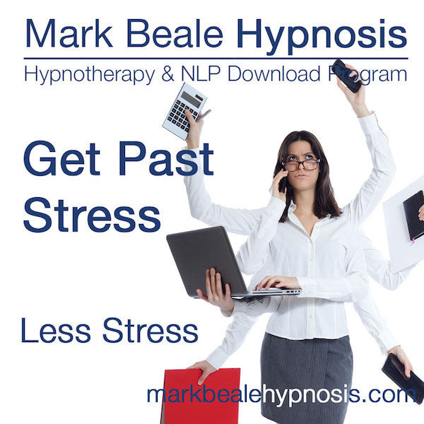 Self Hypnosis For Stress Relief Download