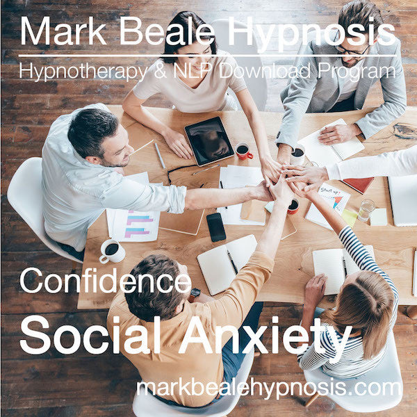 Social Anxiety Hypnosis Audio Download Disorder Hypnosis Download Treatment