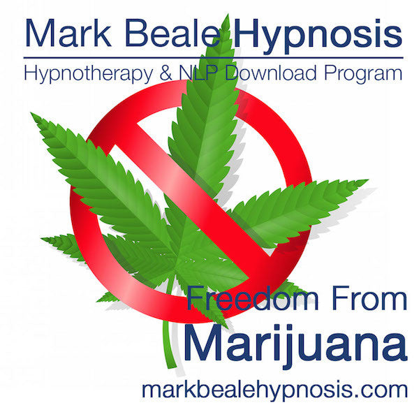 Quitting weed quit smoking weed addiction with hypnotic treatment