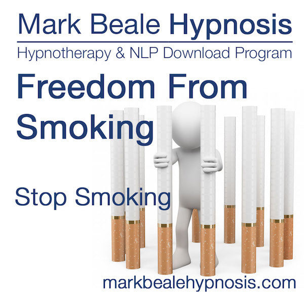 smoking cessation stop nicotine free of withdrawal with hypnosis mp3