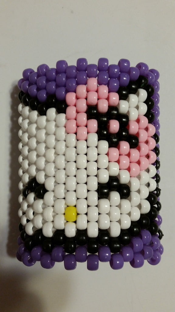 Large Hello Kitty Cuff