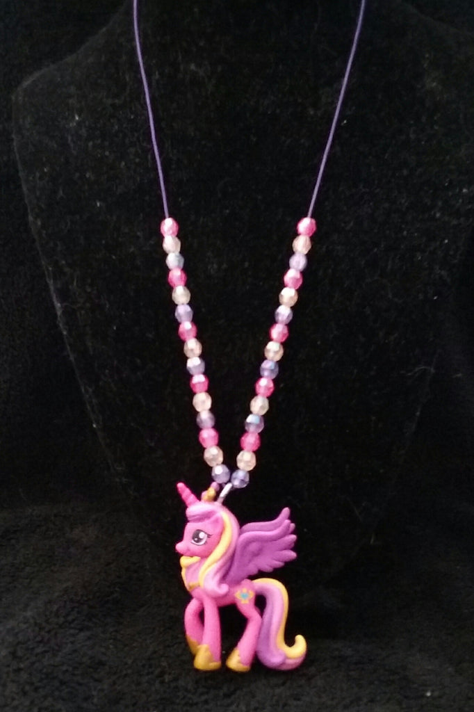 Princess Cadence Necklace